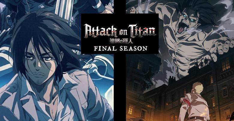 Attack on Titan Temporada Final, Parte 2
